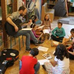 NARATIV ateliere-povesti pe muzica